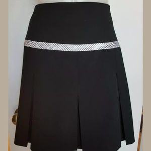 Jus d'orange Paris Women Skirt style: lili  Black